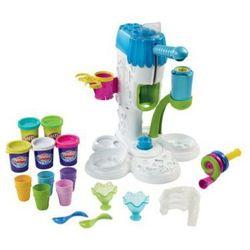 Play-Doh Party Maszyna do lodów włoskich
