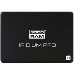 Dysk SSD GOODRAM Iridium PRO 240GB SATA III 2,5 (550/520) - SZYBKA DOSTAWA