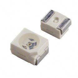 LED SMD PLCC2 Pomarańczowy 12.55 mcd 120 ° 10 mA 2 V Osram Components LO T670-K1L2-24-Z