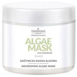 Farmona ALGAE MASK Odżywcza maska algowa