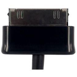 kabel USB->Samsung Galaxy Tab 100 cm ładowanie + transmisja danych (Cameron Sino)