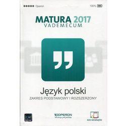 Vademecum 2017 LO Język polski ZPiR OPERON