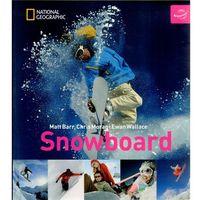 Snowboard (opr. kartonowa)