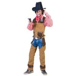 FUNNY FASHION Strój karnawałowy Cowboy