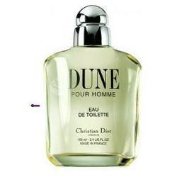 TESTER Dior Dune (M) edt 100ml
