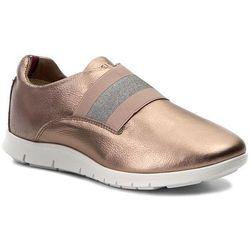 ac8a594996a05 Sneakersy TOMMY HILFIGER - Mico 5A1 FW0FW01416 Dusty Rose 502