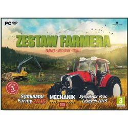 Zestaw Farmera (PC)