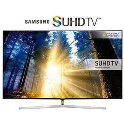 TV LED Samsung UE75KS8000 Darmowy transport od 99 zł | Ponad 200 sklepów stacjonarnych | Okazje dnia!