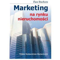 Marketing na rynku nieruchomości (opr. kartonowa)