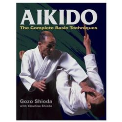 Aikido The Complete Basic Techniques