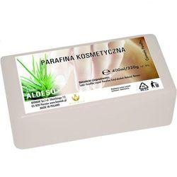 Parafina kosmetyczna 500ml ALOES