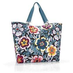Torba Reisenthel Shopper XL 35l, flower