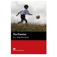 Macmillan readers. The Promise - R. L. Scott-Buccleuch (opr. broszurowa)