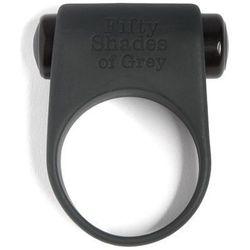 Fifty Shades of Grey - pierścień wibracyjny