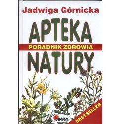 Apteka natury (opr. twarda)