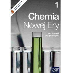 Chemia GIM 1 Chemia Nowej Ery podr.2014 NE (opr. broszurowa)
