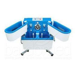 Wanna do kąpieli czterokomorowej elektryczno-wodnej T-4K/E