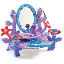 Djeco Drewniana Toaletka