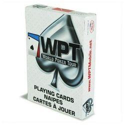 Karty World Poker Tour