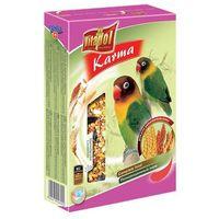 VITAPOL Pokarm pełnowartościowy dla papużek nierozłączek 500g
