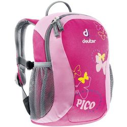 plecak Deuter Pico Kid's - Pink