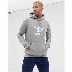 Adidas Originals EQT Outline Hoodie In Grey DH5217 Grey Ceneo.pl