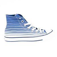 buty CONVERSE - CT AS Roadtrip Blue/White/Natural (ROADTRIP BLUE/WHITE/) rozmiar: 37