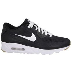 BUTY NIKE AIR MAX 90 ULTRA ESSENTIAL 819474 010 - BLACK