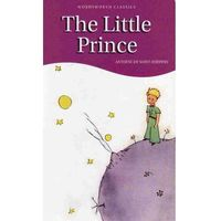 The Little Prince (opr. miękka)