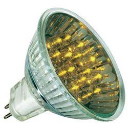 Żarówka LED Paulmann 28003, 1 W, żółty, 12 V, 10000 h