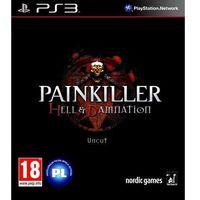 Painkiller Hell & Damnation (PS3)