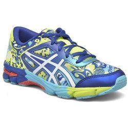 Buty sportowe Asics Gel-Noosa Tri 11 Gs Dziecięce Niebieskie 100 dni na zwrot lub wymianę