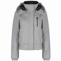 kurtka BENCH - Tommytom Light Grey (GY102) rozmiar: S