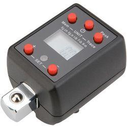 Dynamometryczny adapter elektroniczny NEO 08-811 1/2 cala 40 - 200 Nm + DARMOWY TRANSPORT!