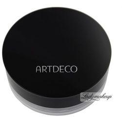 ARTDECO - Fixing Powder - Puder fixujący - 4932