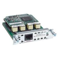 HWIC-4SHDSL Cisco 4-pair G.SHDSL HWIC with IMA support