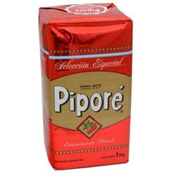 Yerba mate Pipore Especial 1000g