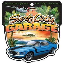 Surf City Garage Paradise Road The Boss