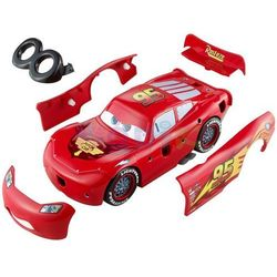 Cars Auto Zygzak do tuningu 5w1 Disney