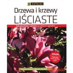Drzewa i krzewy liściaste (opr. broszurowa)