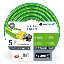Wąż ogrodowy Cellfast ATS 5 w. 3/4 50m (15-121)
