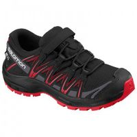 Buty Salomon XA Pro 3D CSWP Kid Black