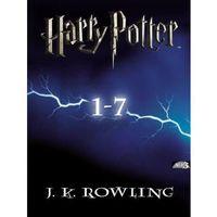 AUDIOBOOK Harry Potter 1-7
