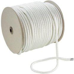 Linka nylonowa 20069 PES, pleciona, długość: 100 m, średnica: 6 mm