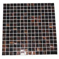 HALCON V-011 - Mozaika ścienna szklana Vidrio 32.7x32.7 cm.