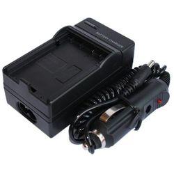 Panasonic DMW-BLB13 ładowrka 230V/12V (gustaf)