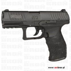 Wiatrówka Pistolet Walther PPQ 4,5