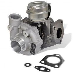 Turbosprężarka do BMW, Landrover, Opel Zapisz się do naszego Newslettera i odbierz voucher 20 PLN na zakupy w VidaXL!