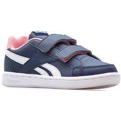 1dc8a480 sportowe buty dzieciece fila granat w kategorii Pozostałe obuwie ...