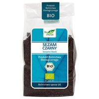 Bio Planet: czarny sezam - 250 g